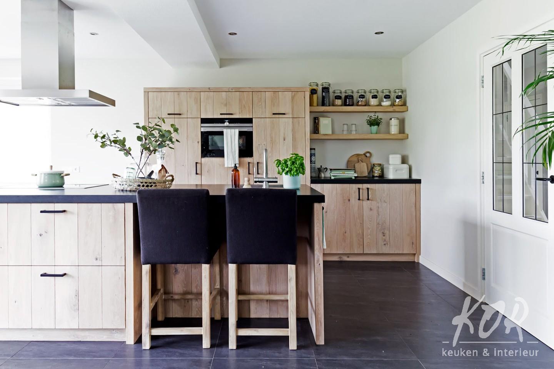Keuken maken in je eigen stijl keukenbouwer kor lautenbag